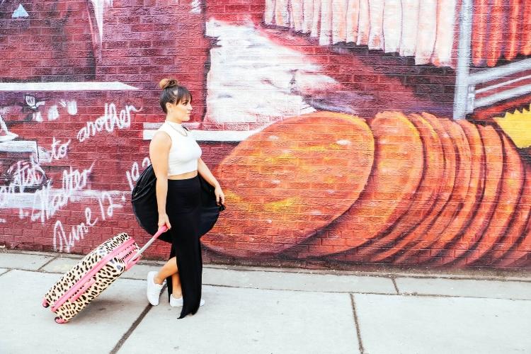 Girl on the Glow: Jenn Dieas