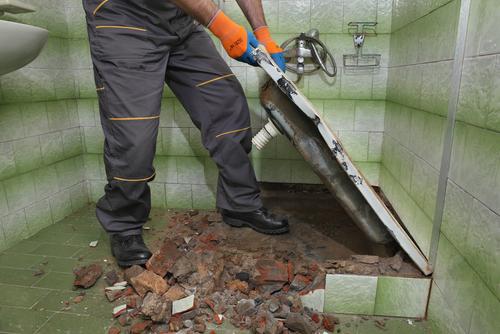Domesticall360 Demolition