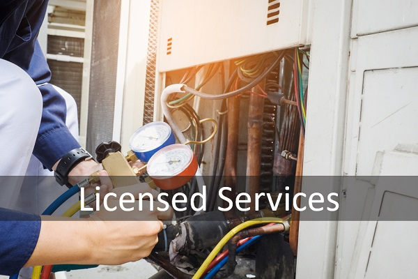 DC360 Licensed Services