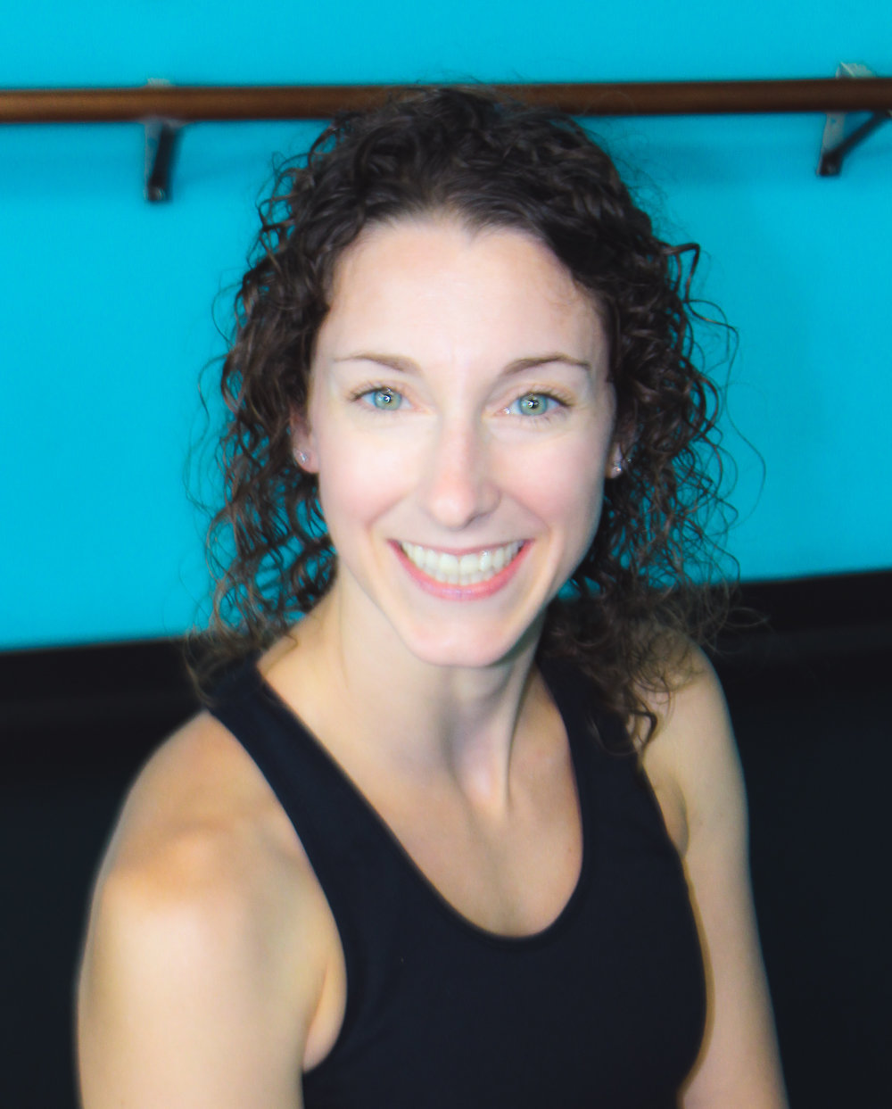 Marsha Butcher  -Instructor: ballet, tap, jazz, modern, Rehearsal Assistant