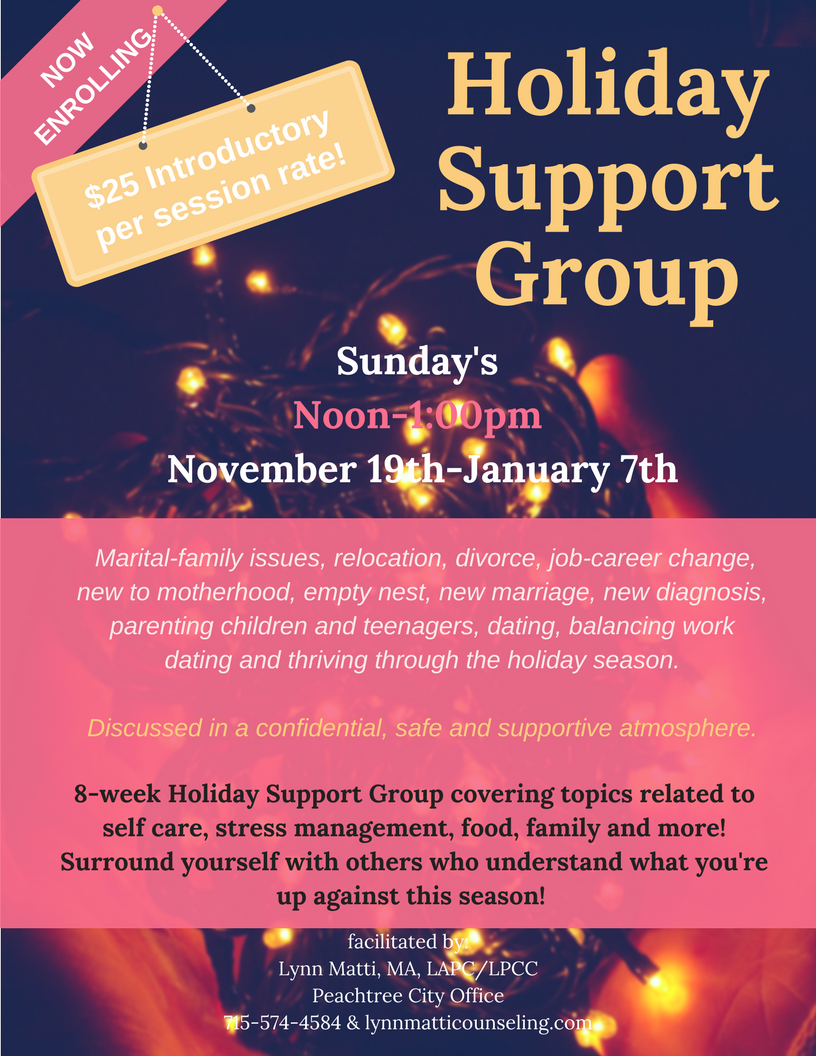 Support group for divorced mothers dating
