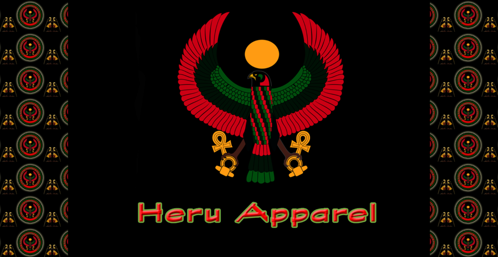 Pan African Designs