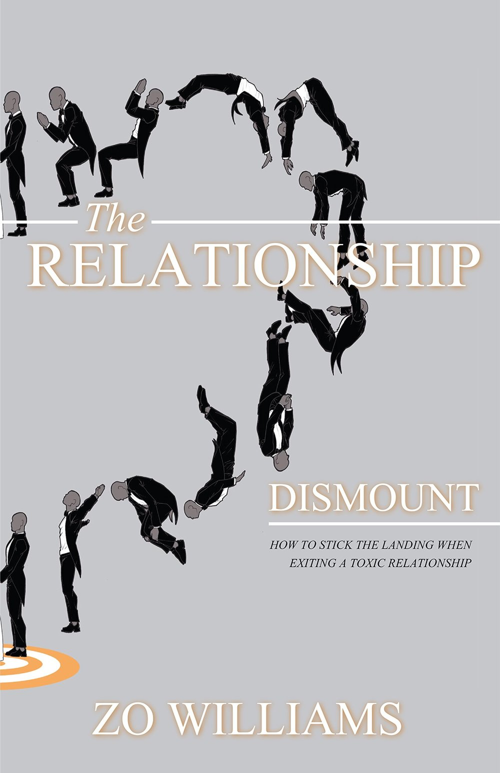 Great The Relationship Dismount