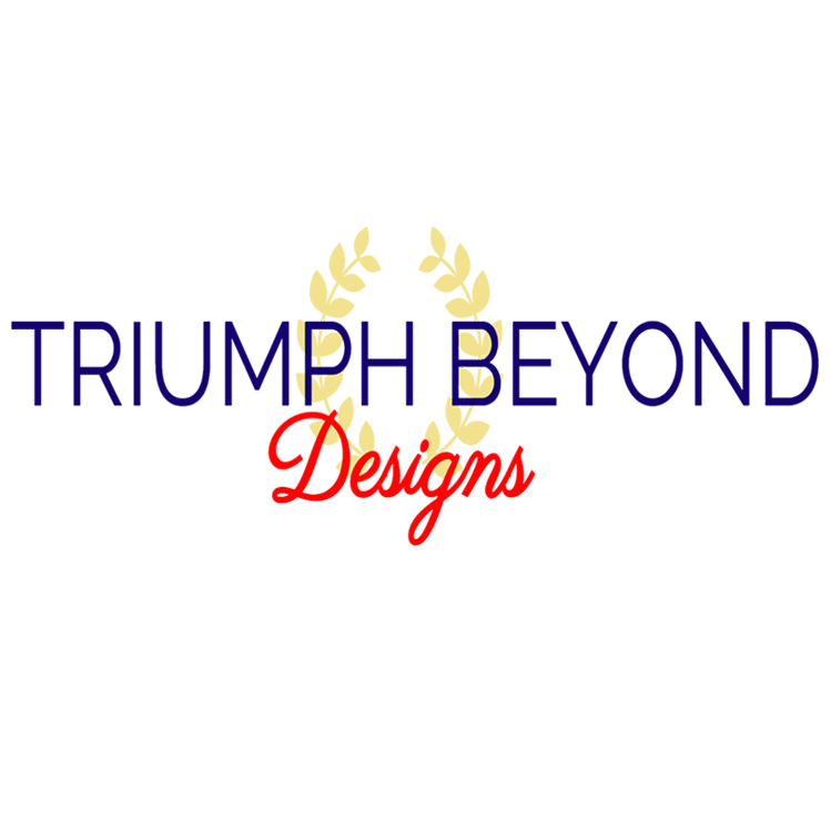 Triumph Beyond Designs