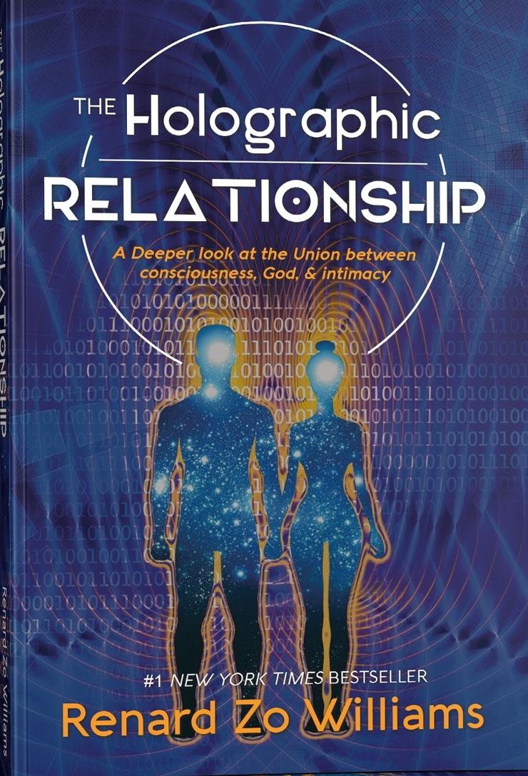 The Holographic Relationship