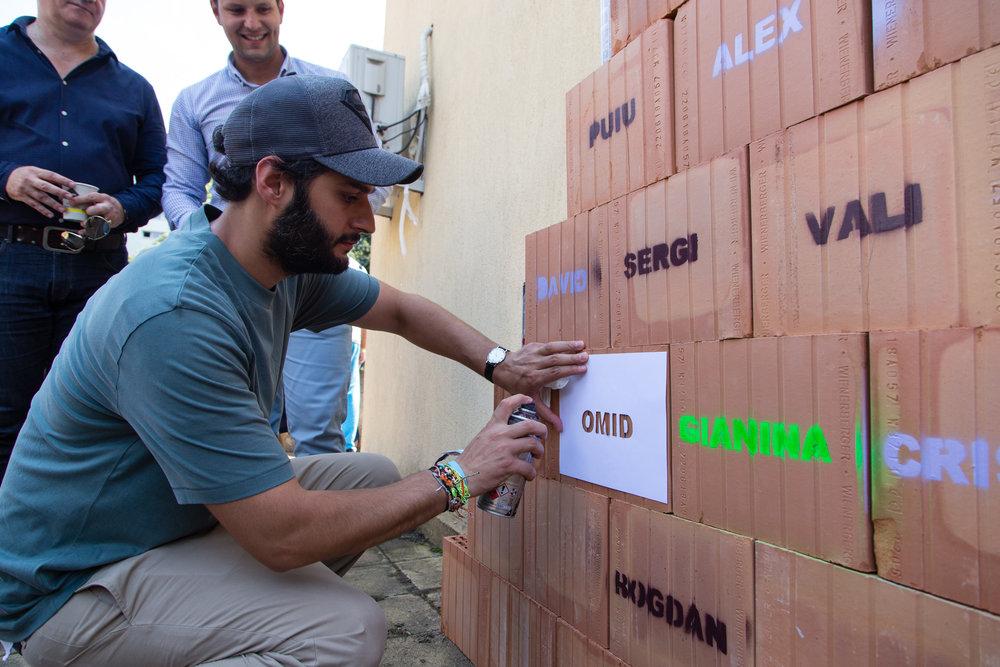 Omid Ghannadi_Eveniment groundbreaking CTF Cavalerii_HHC_02_Foto Mihnea Ciulei.jpg