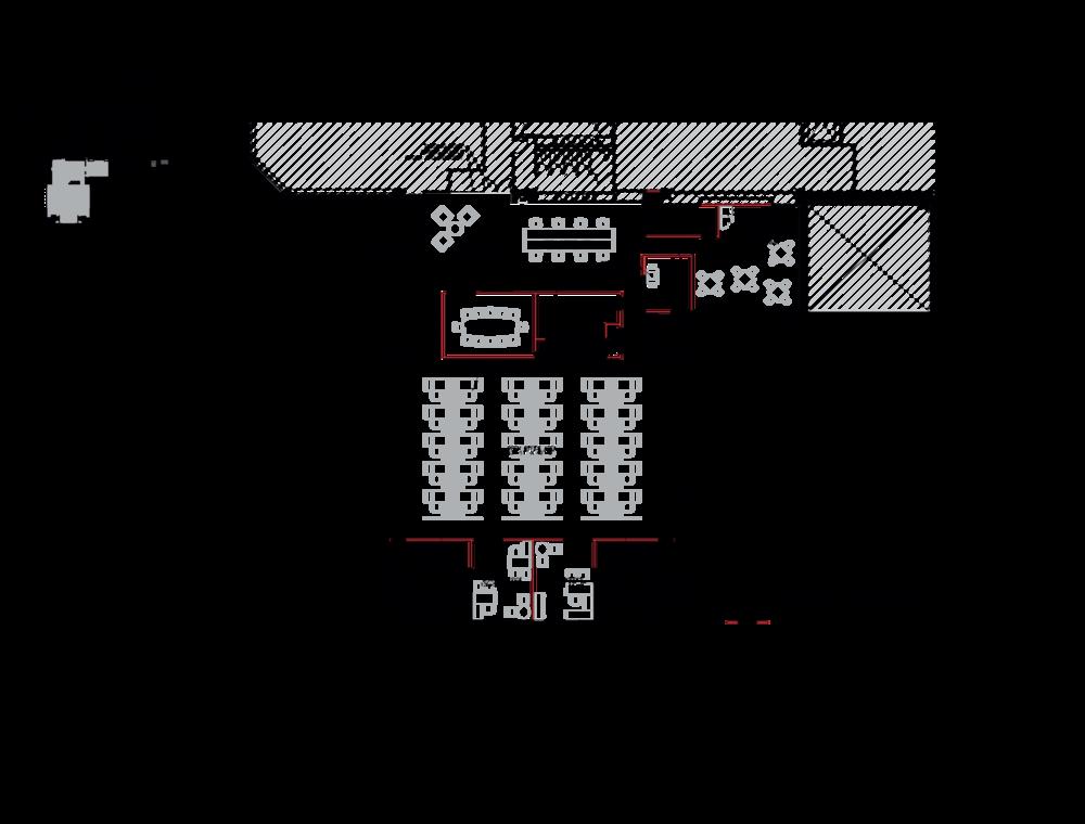 Suite 110 | 7,604 SF