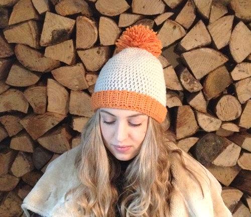 Crochet Pattern Past Club Bobble Hat Nicki Trench