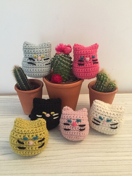 Kittens - May 2017