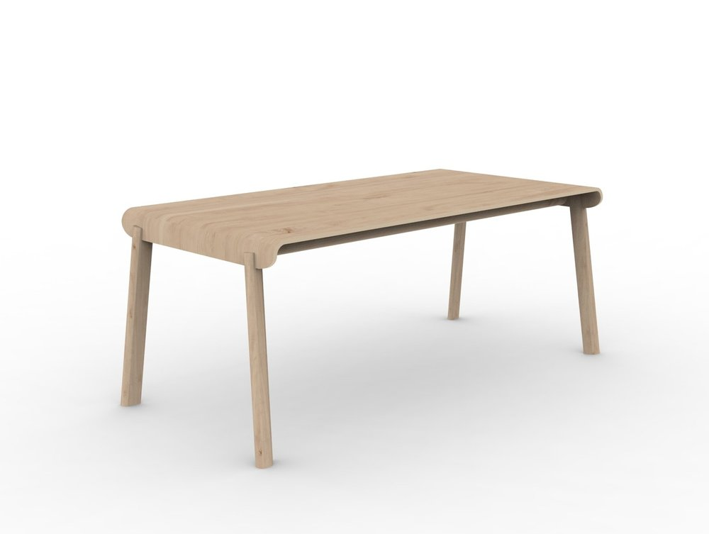 CALLA  DINING TABLE
