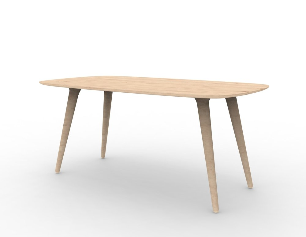 HAMMASTIKU  DINING TABLE