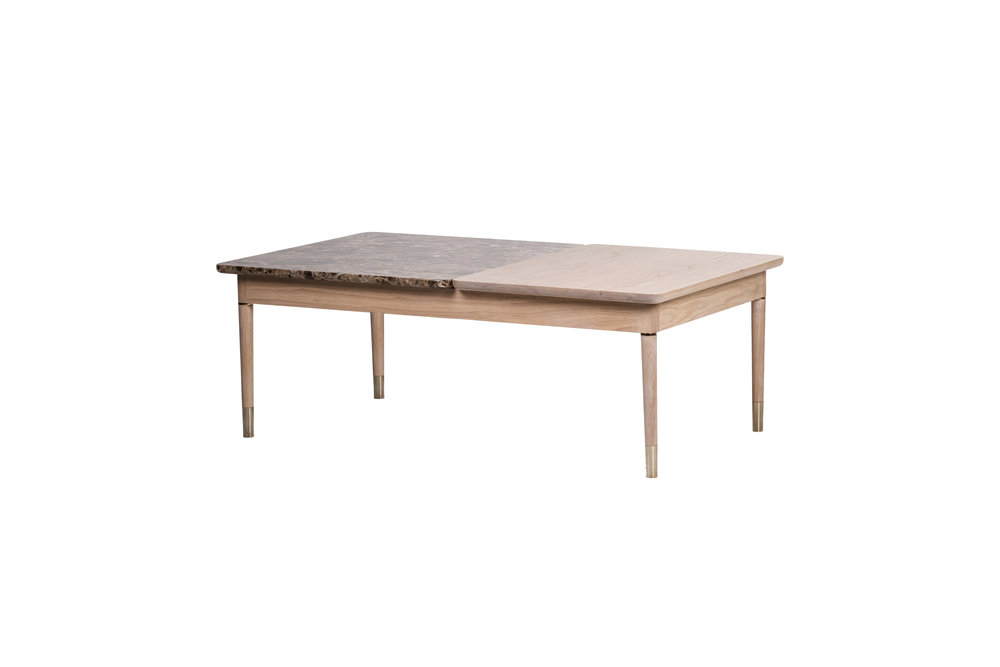 SEGMENTO  COFFEE TABLE