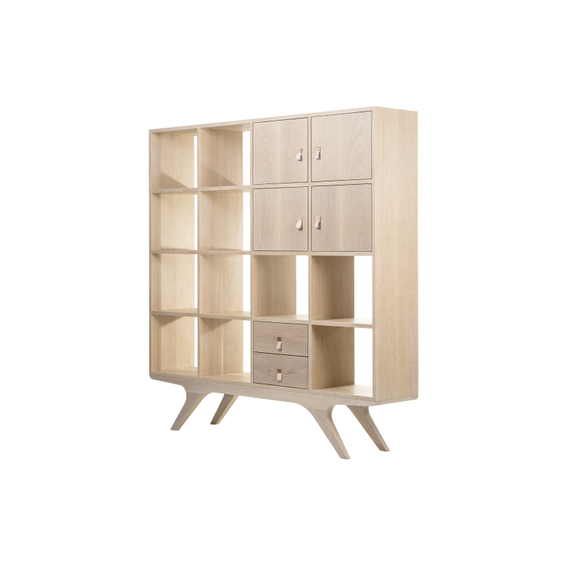 NERONE bookshelf