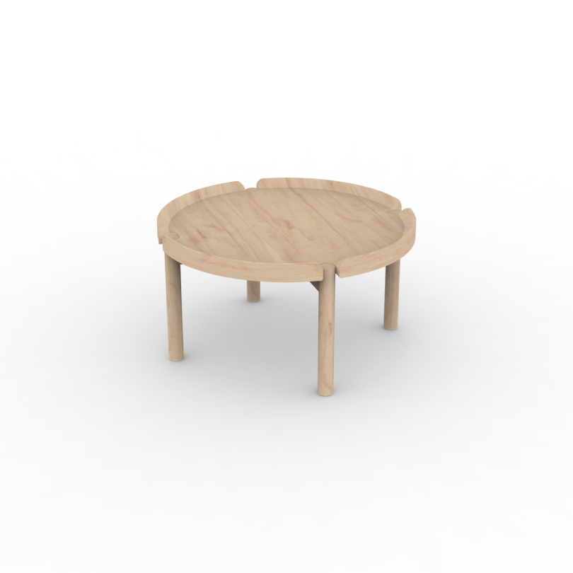 VANKKA table