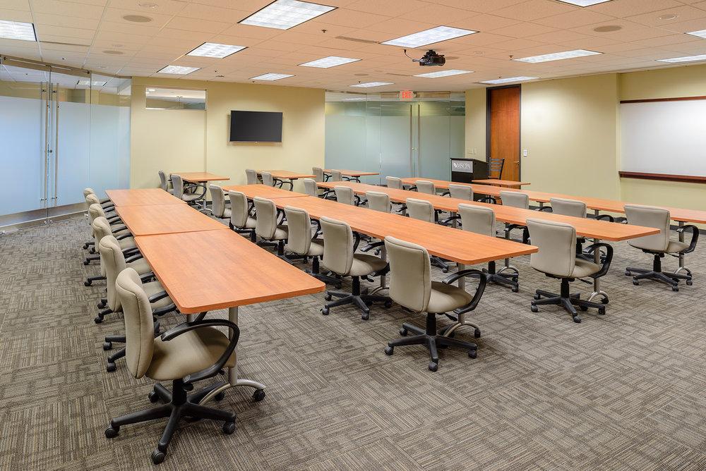 Conference Room | MOCPA