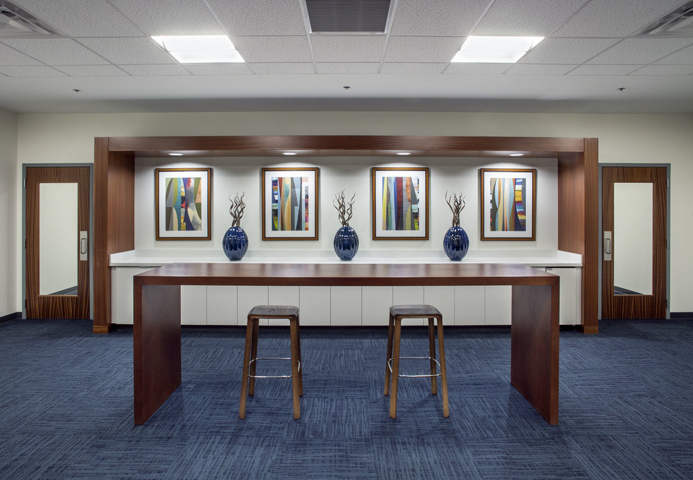 Conference Room | Vanderbilt Properties