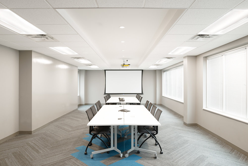 Conference Room | Warson Brands