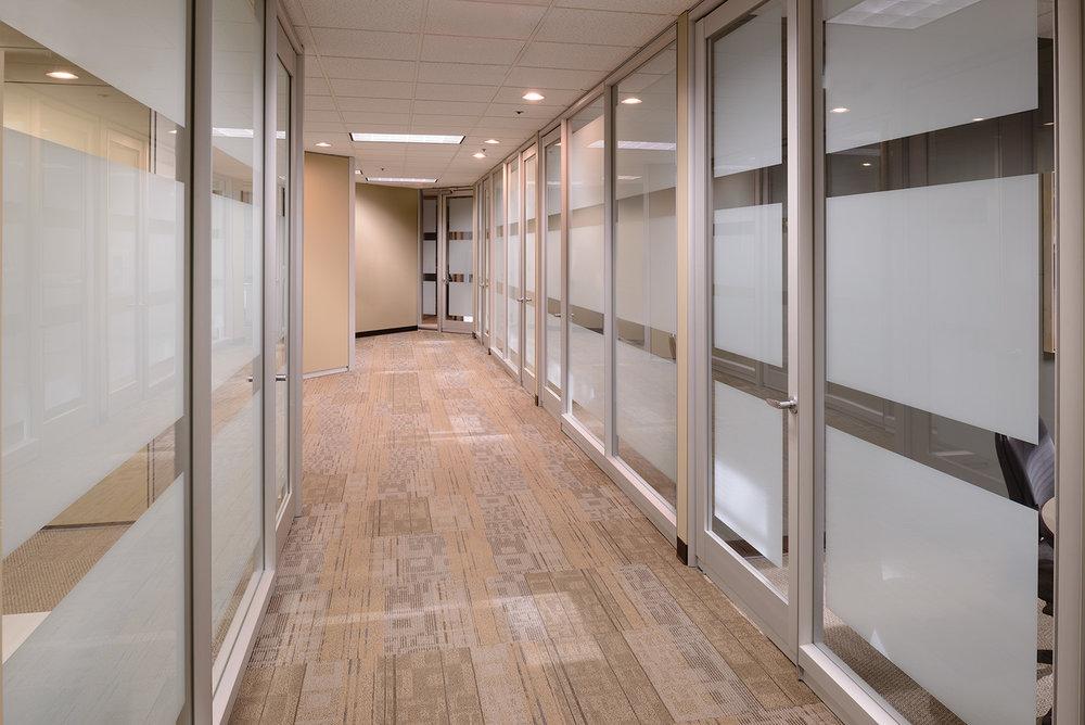 Hallway | Plancorp