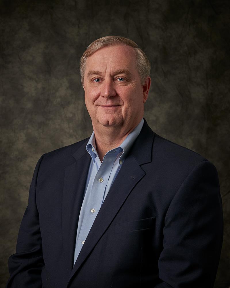 Tom Helmkampf - President