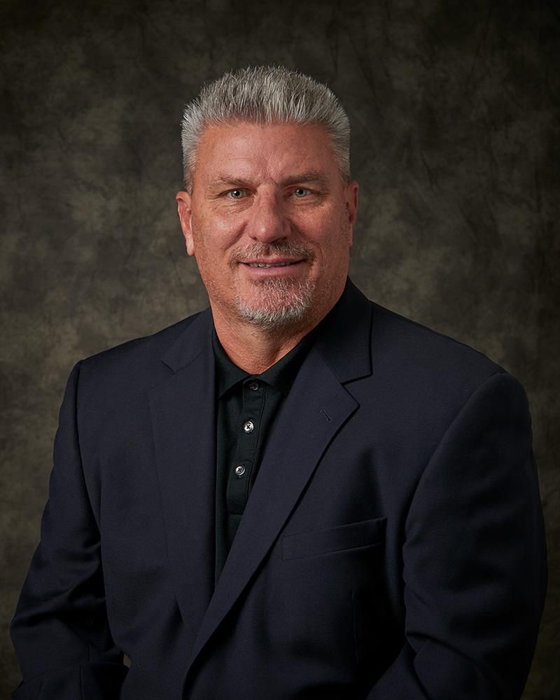 Lou Cole - Vice President