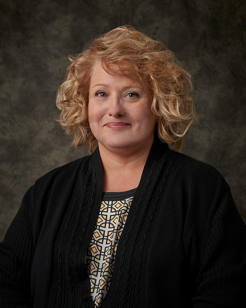 Lori Paolino - Construction Administrator