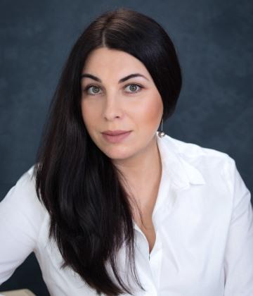 Alexandra Gusinsky -