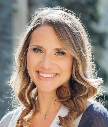 Danielle Furlan -