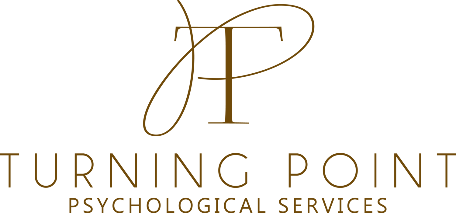 Psychologist • Psychotherapist • Thornhill • Richmond Hill • Vaughan