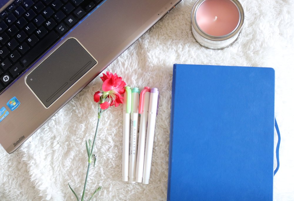 My first week blogging has been so enjoyable, find out why!
