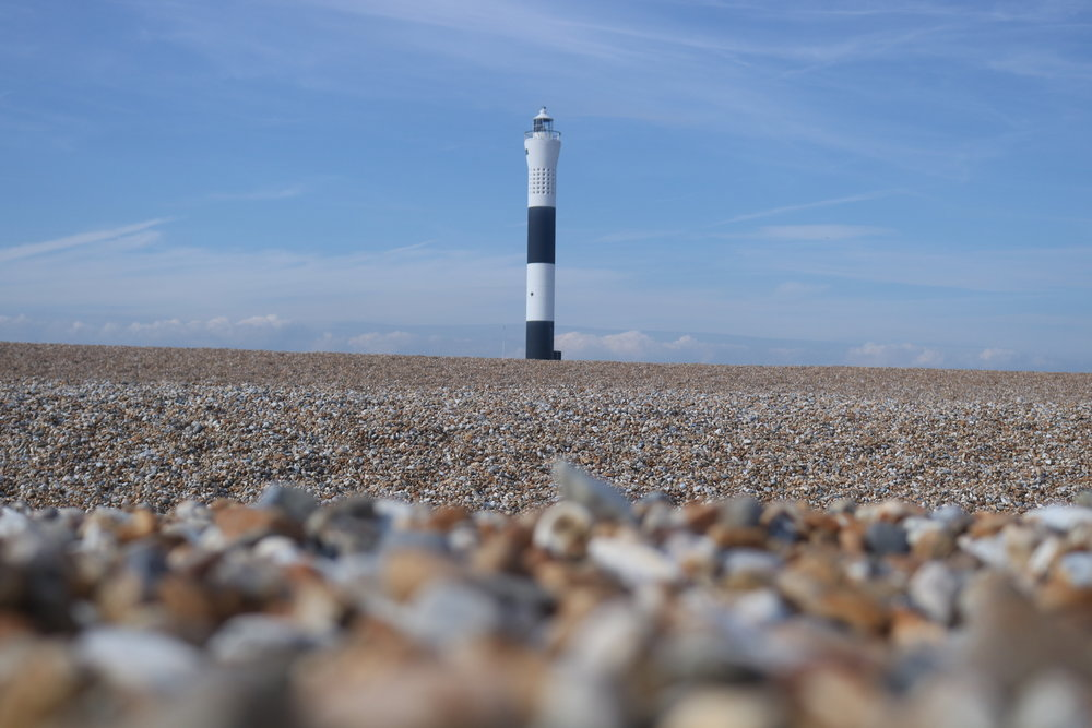 dungeness landscape photography