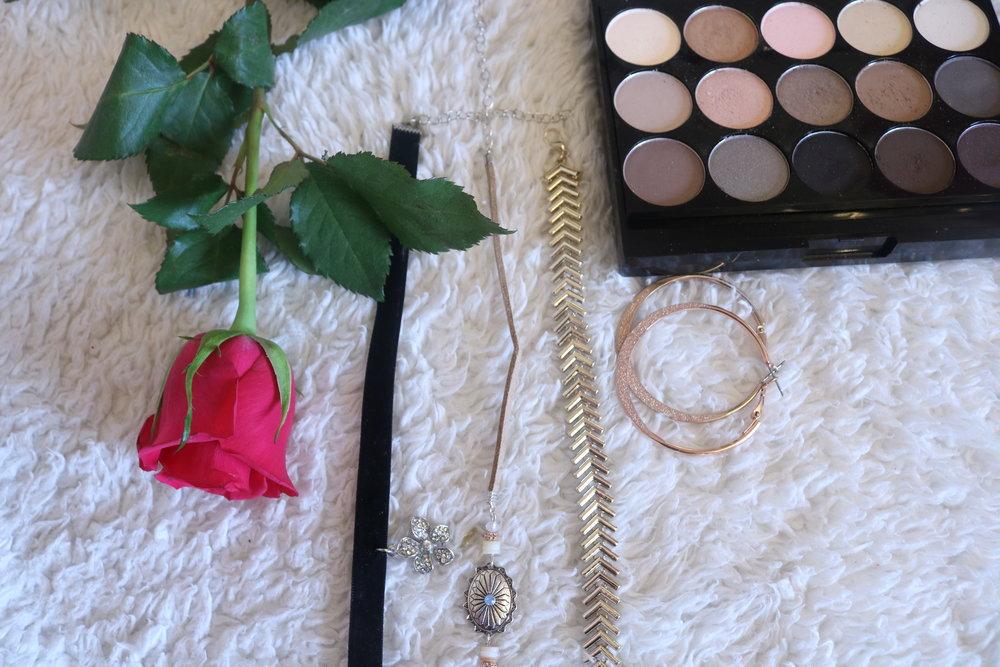 beauty fashion jewellery