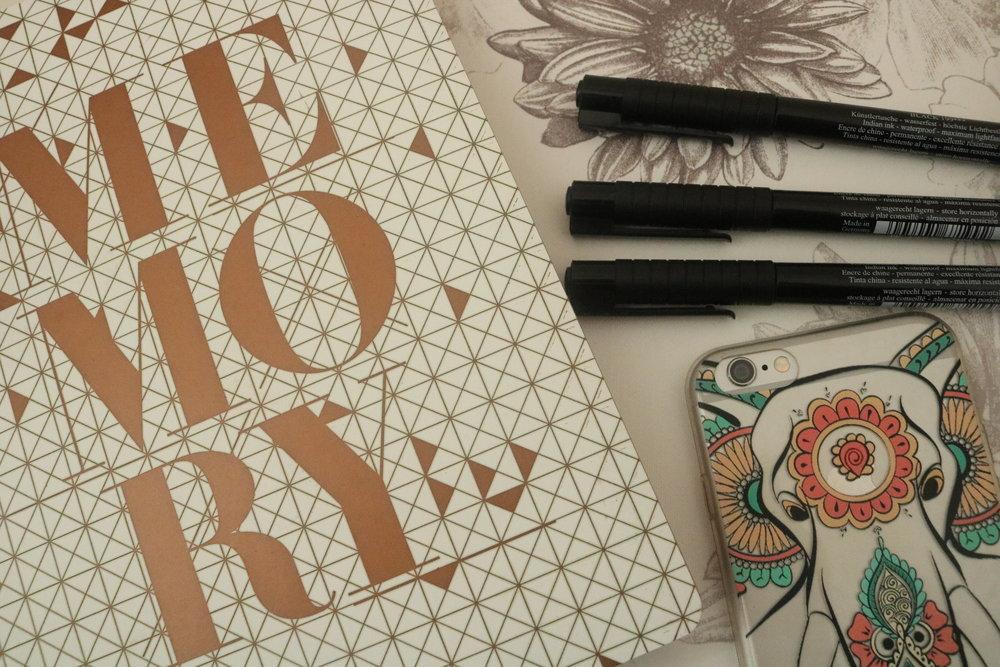 blogging favourites
