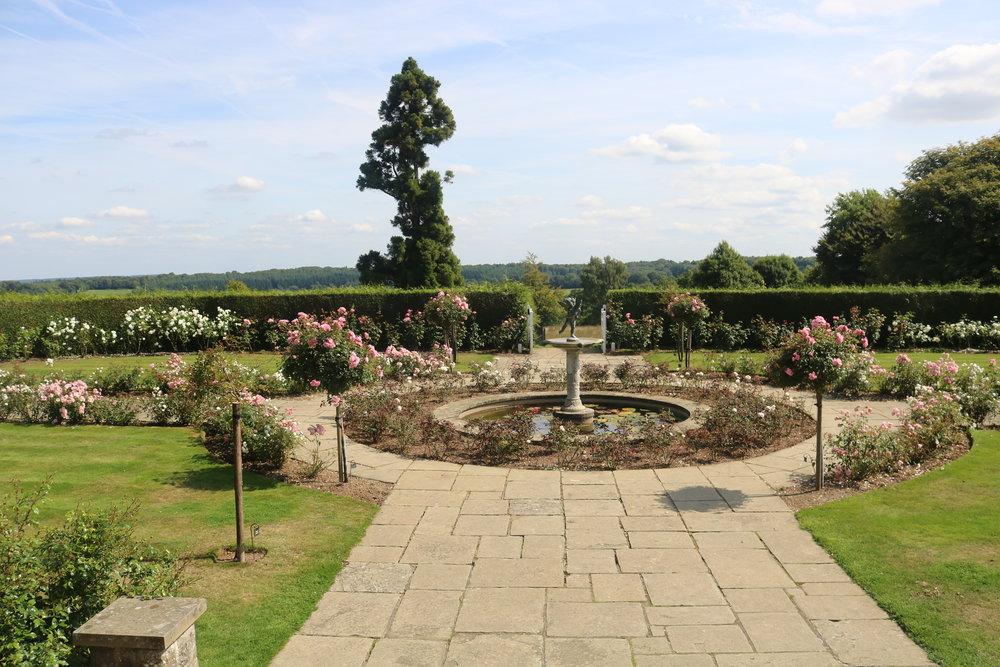 emmetts garden kent