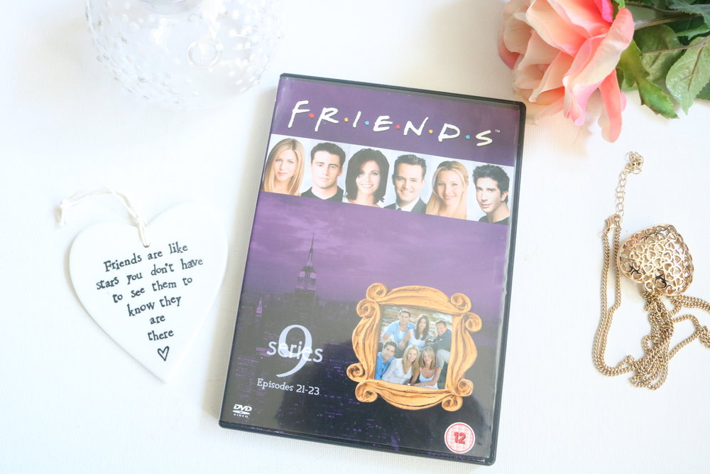 Life Lessons That I Have Learnt From Friends