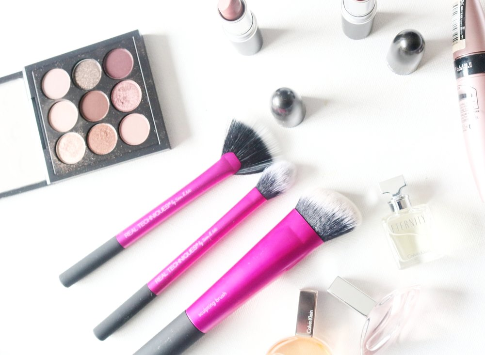 What's In My Makeup Bag For Spring?