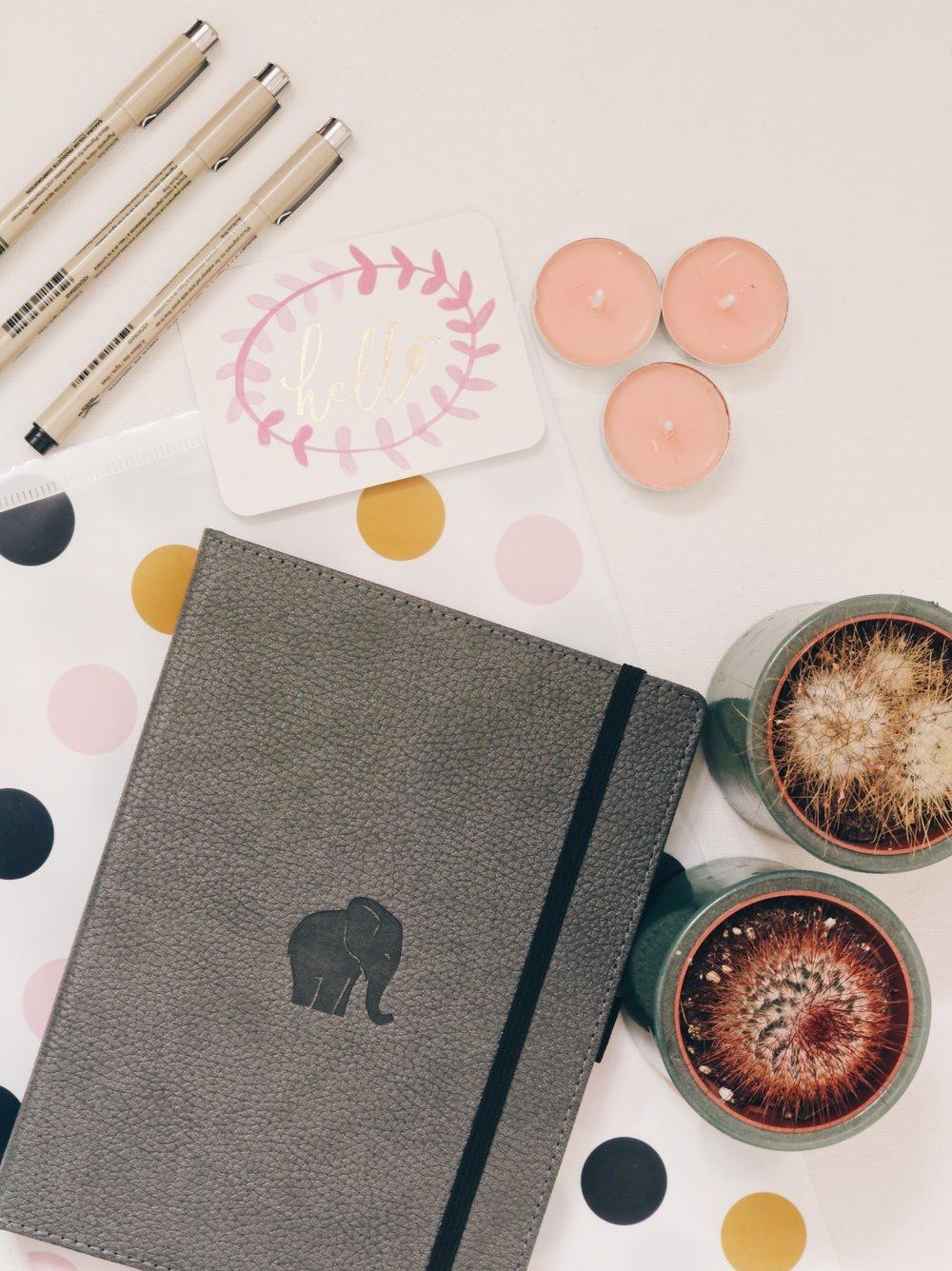 6 Pressures Of Bullet Journaling