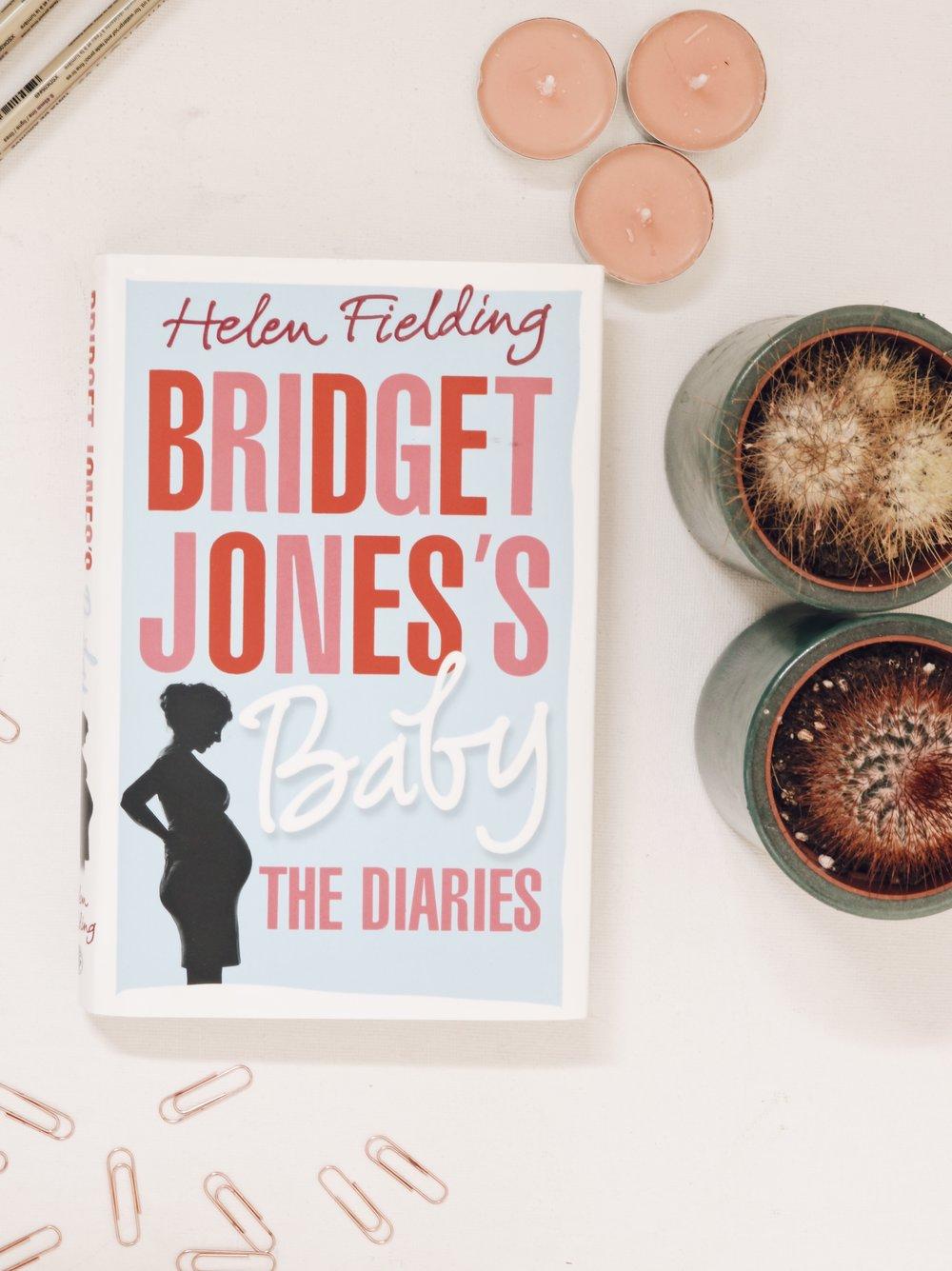 Bridget Jones's Baby Film Vs Book