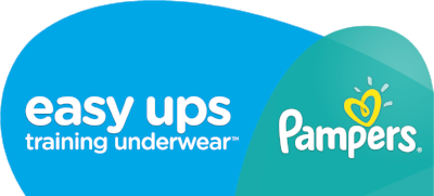 Pampers Easy Ups Blue LogoTrans.png