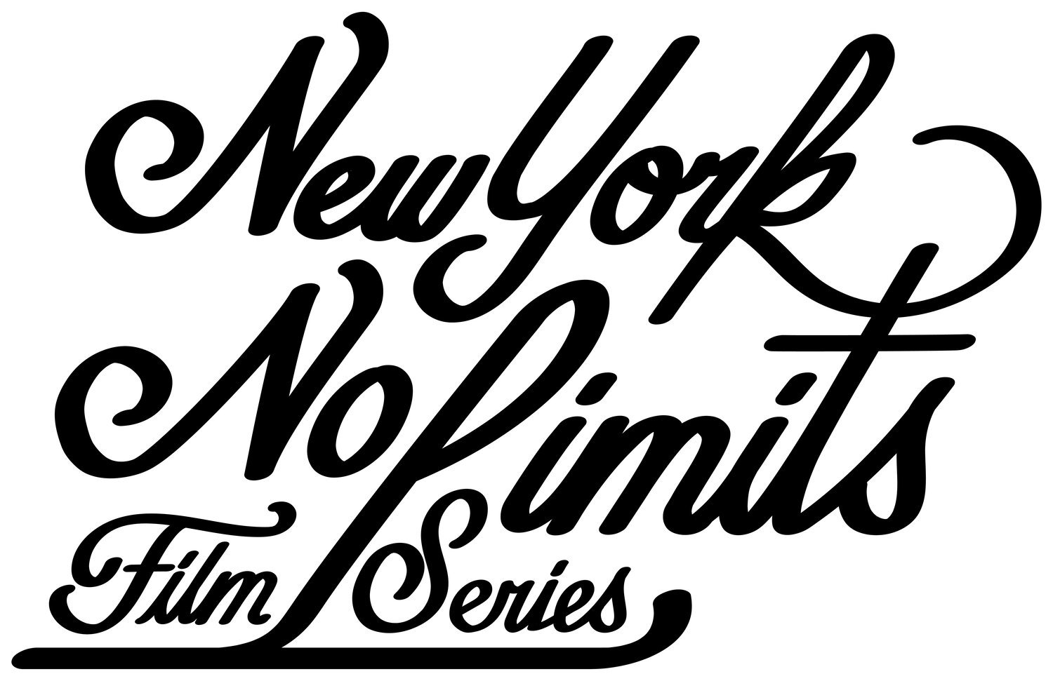 New York No Limits