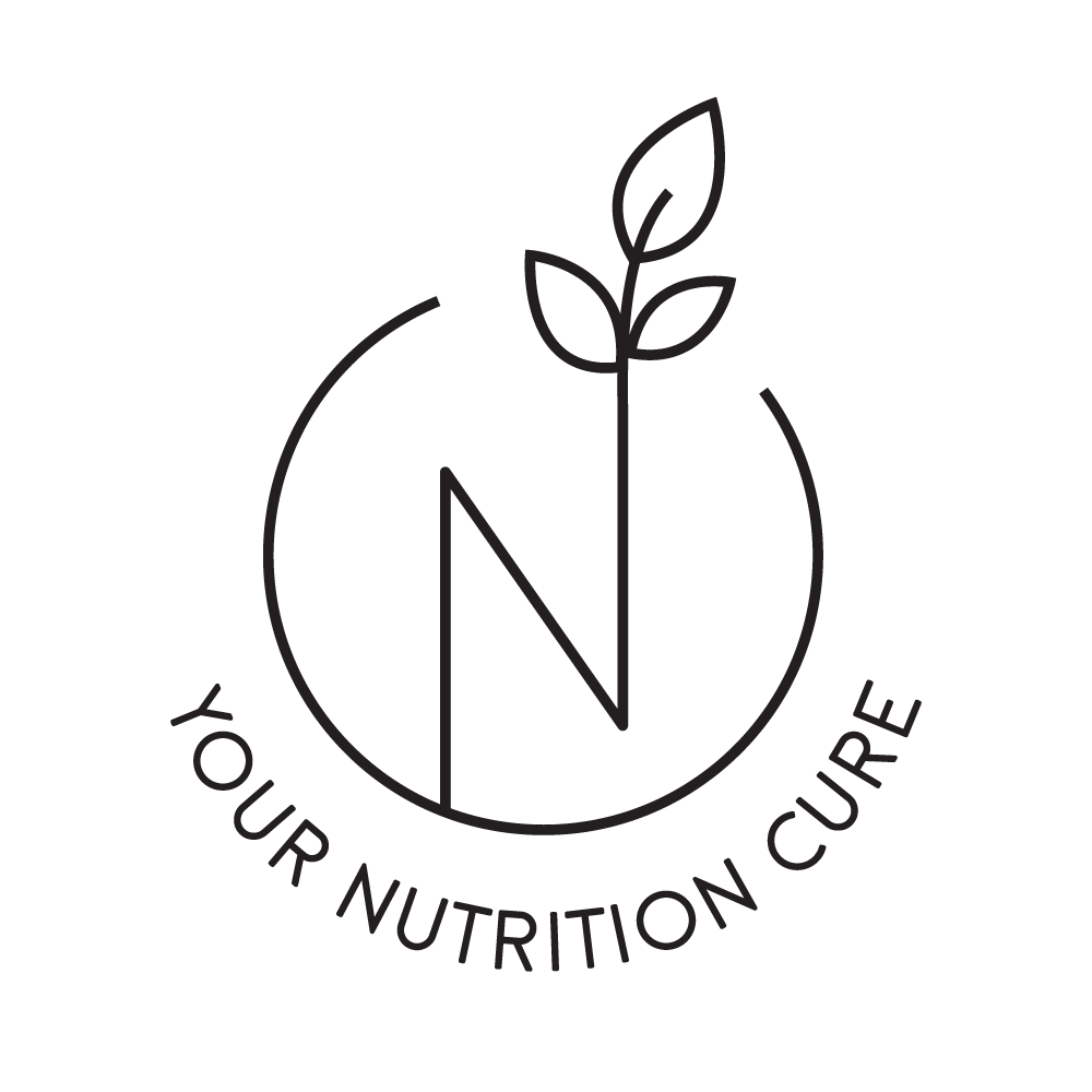 Your Nutrition Cure -  Ula Bozek