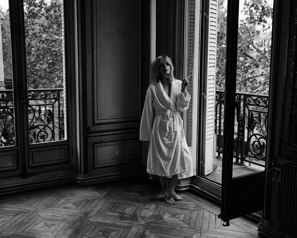 Elektra | Paris
