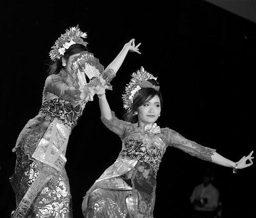 Balinese All Stars Sanggar Manik Galih