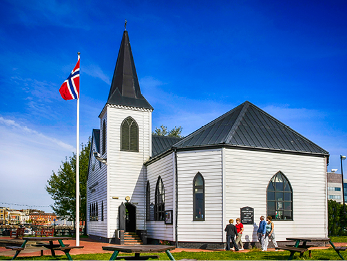 Norwegian Church