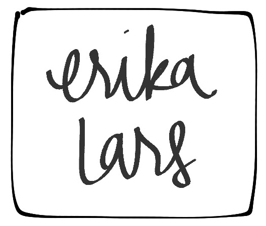 Erika Lars  |  Wellness
