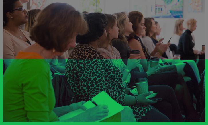 ATTEND AN event - 4.20 Virtual Workshop - Digital Tools Made Simple Feat. Lisa Rolf, AKQA Atlanta
