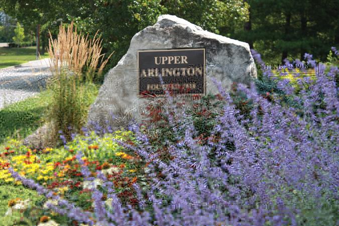 Upper Arlington, OH