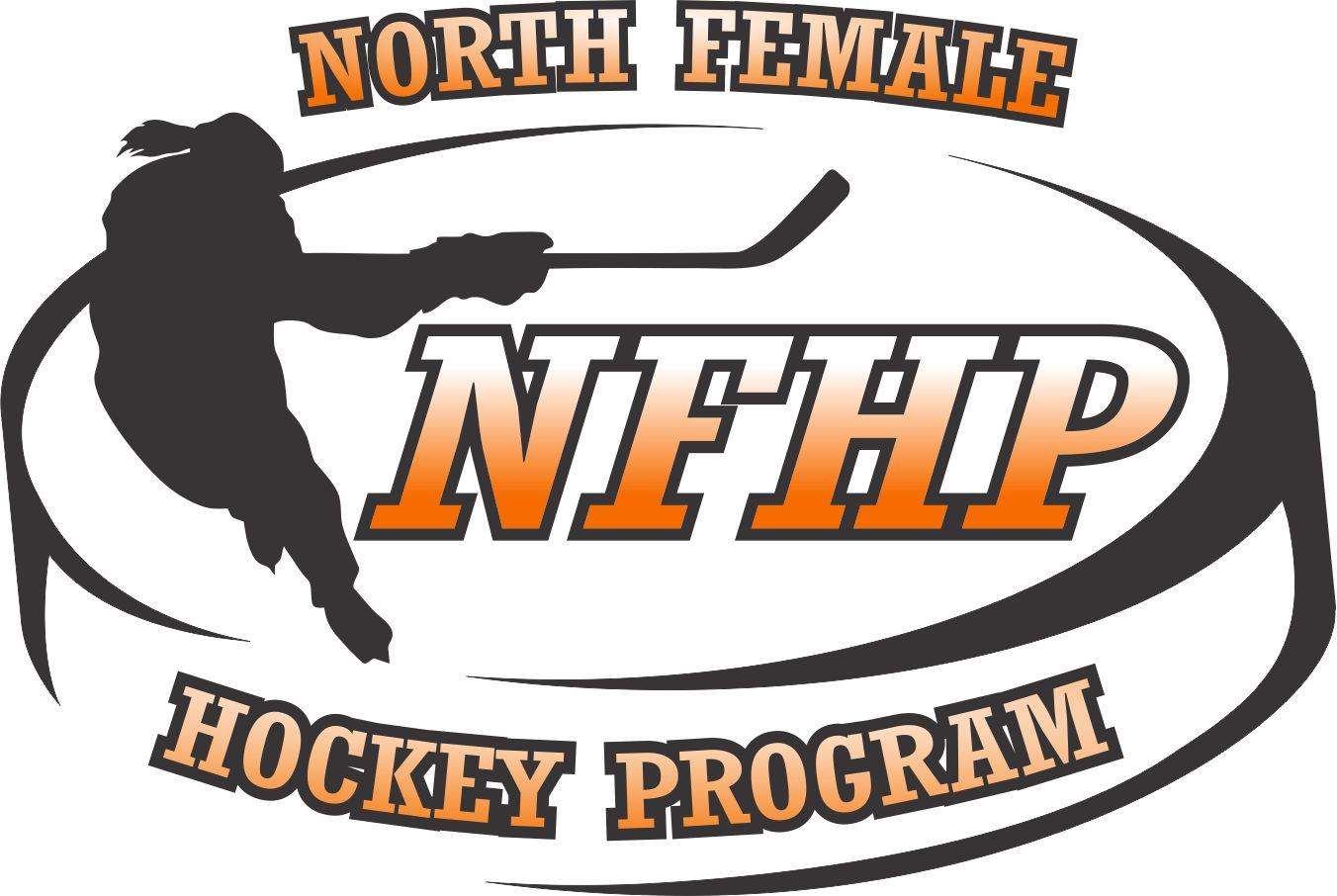North Female Hockey Program