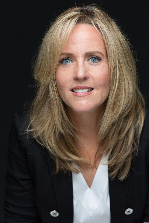 Maureen Doyle - Coach, Author Speaker