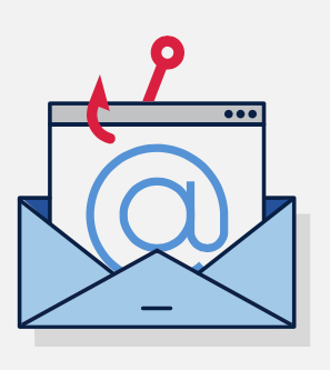 If you receive a suspicious email that appears to be from someone you know, reach out to that person directly on a separate secure platform.