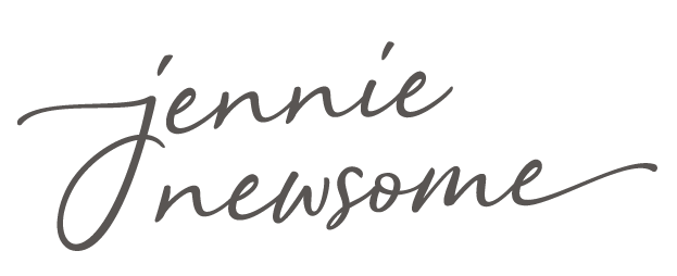 Jennie Newsome